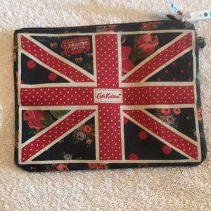 Cath Kidston small cosmetic Bag gently used